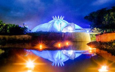 A wonderful experience at Cirquedu Soleil JOYÁ