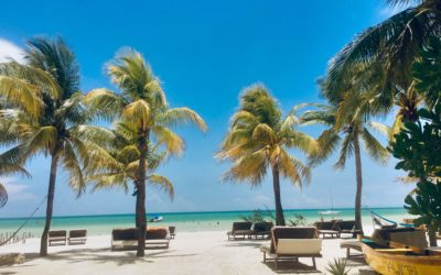 Isla Holbox – a visit to a somewhat still undiscovered, laid-back Mexican island